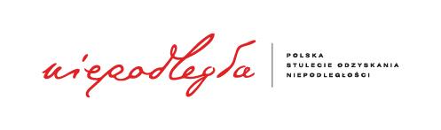 Logotyp Niepodległa